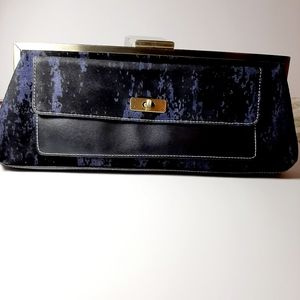 💢2 for $30💢 Vintage Nine West Clutch /Hand Bag